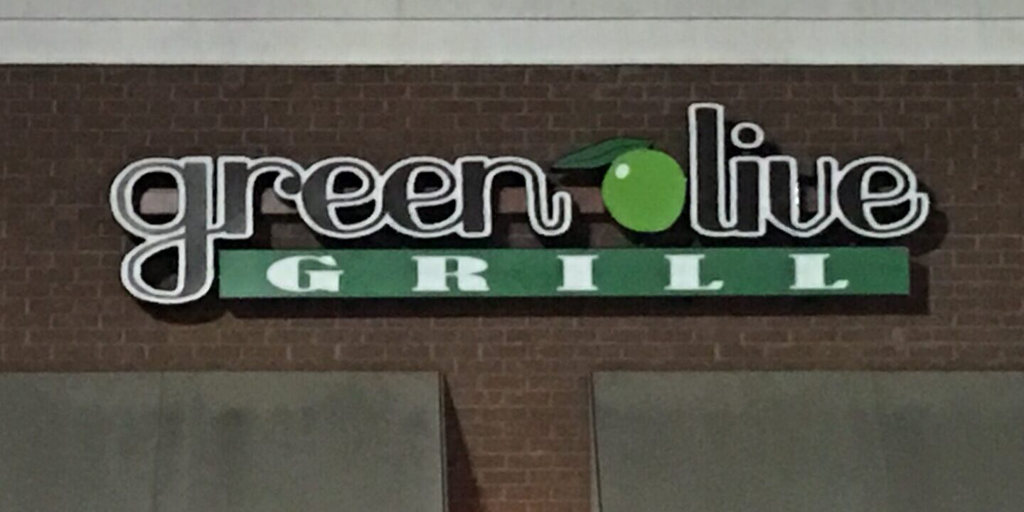Green Olive Grill Fort Mill SC